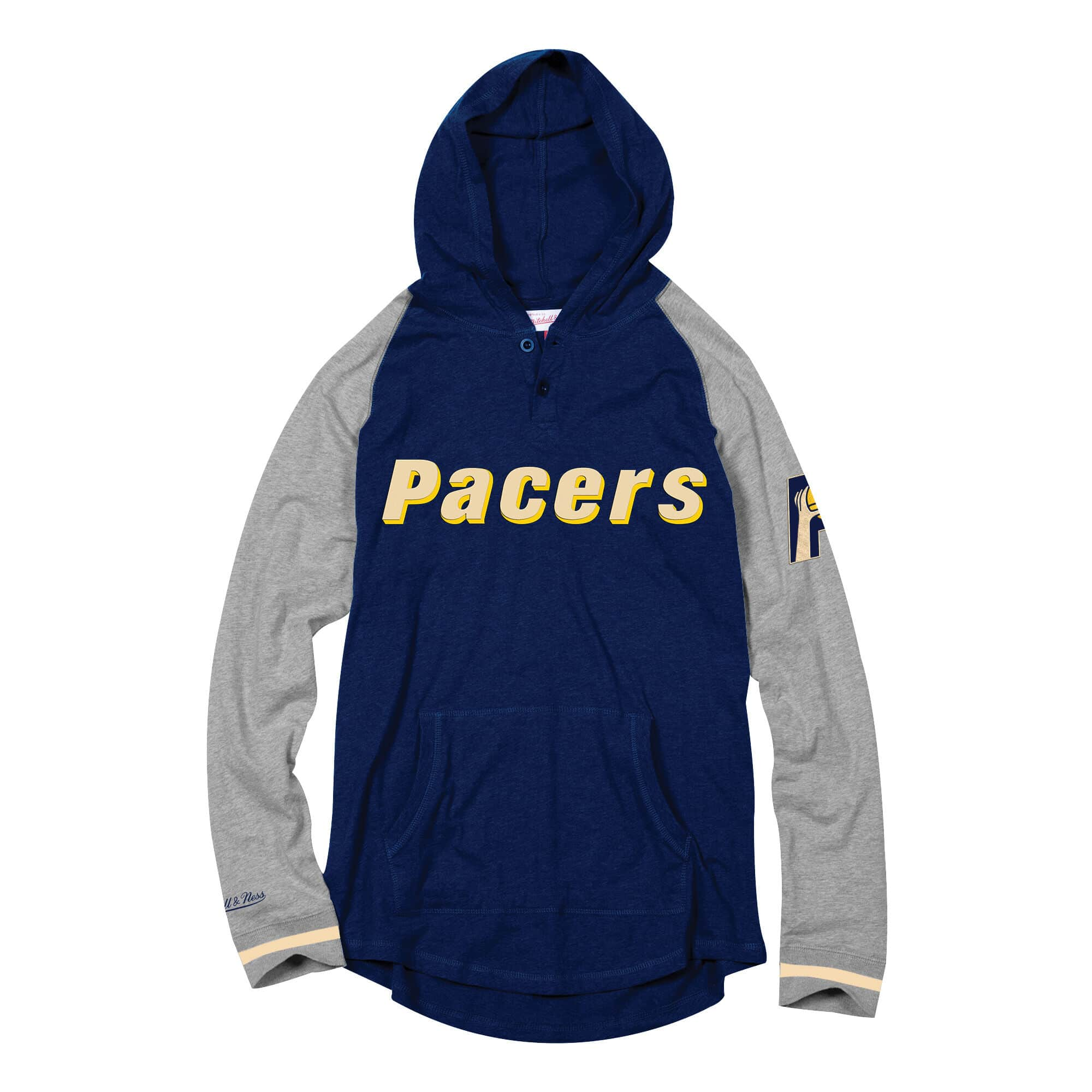 Slugfest Lightweight Hoody Indiana Pacers