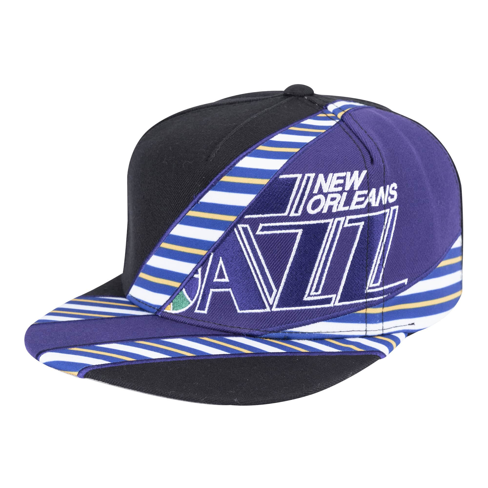 Team DNA Inset Snapback New Orleans Jazz