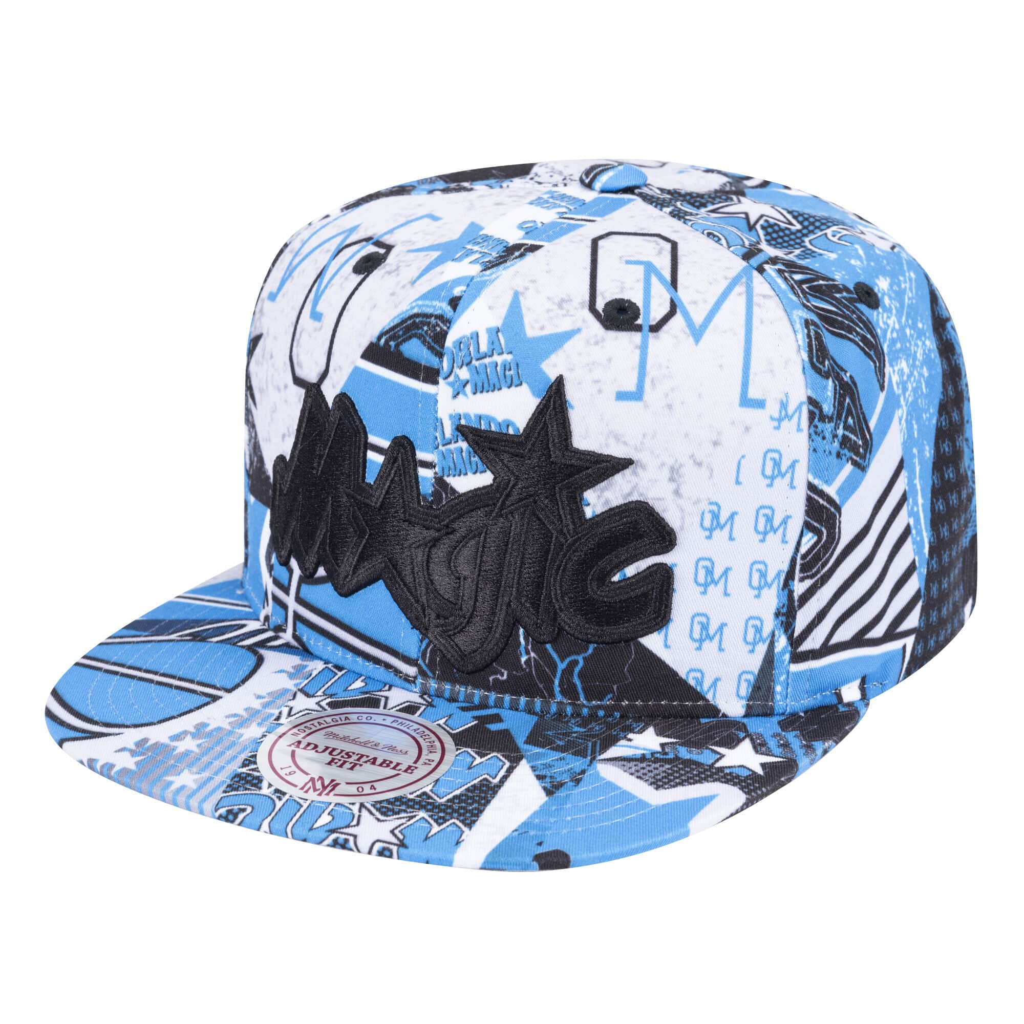 Paysage Snapback Orlando Magic