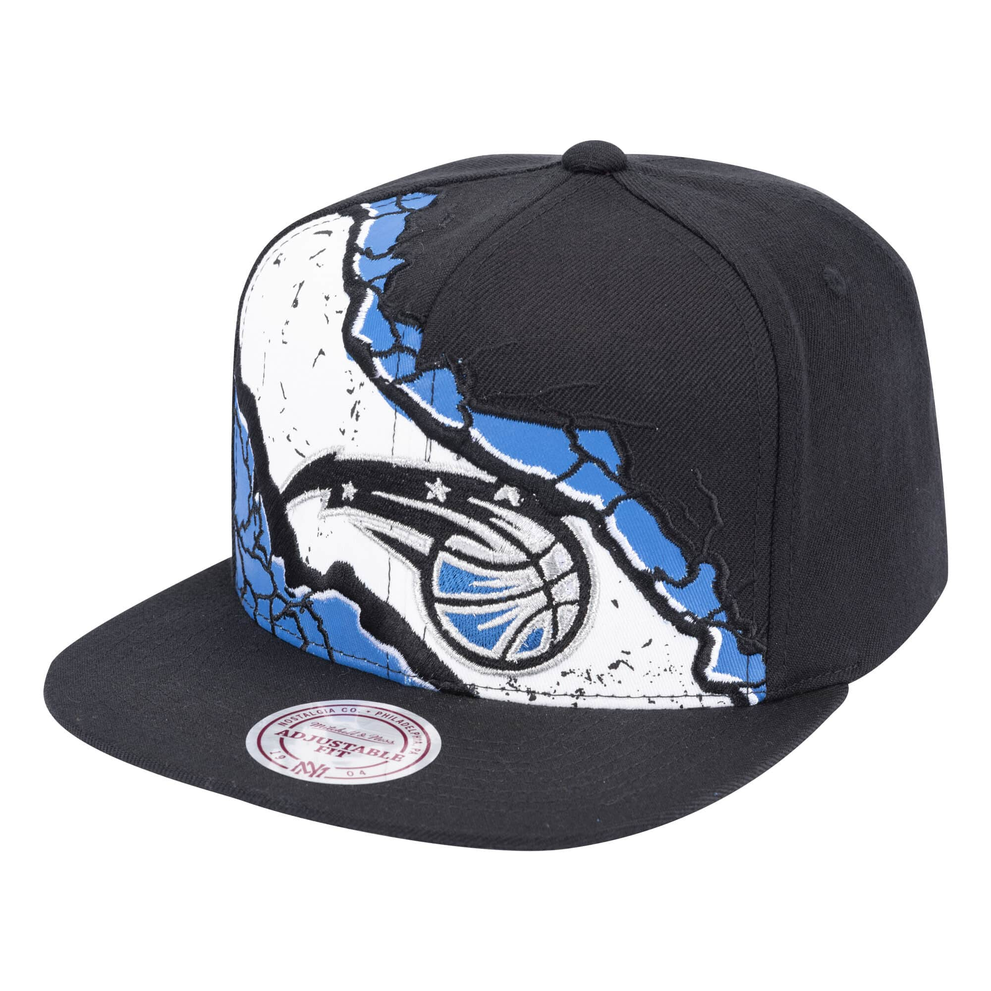 Peeled Snapback Orlando Magic