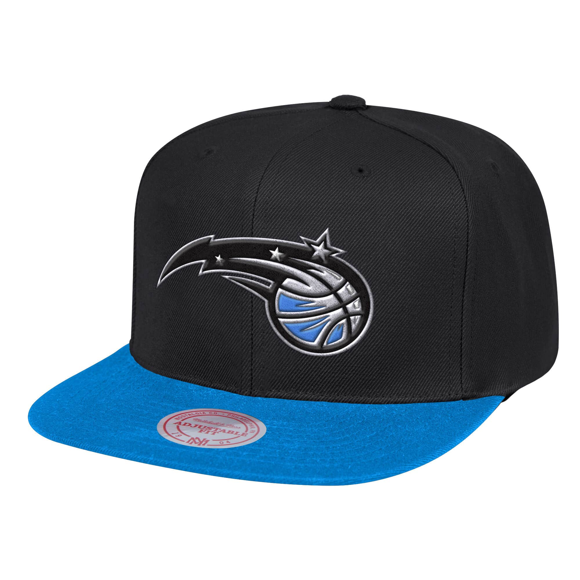 Team 2 Tone Snapback Orlando Magic