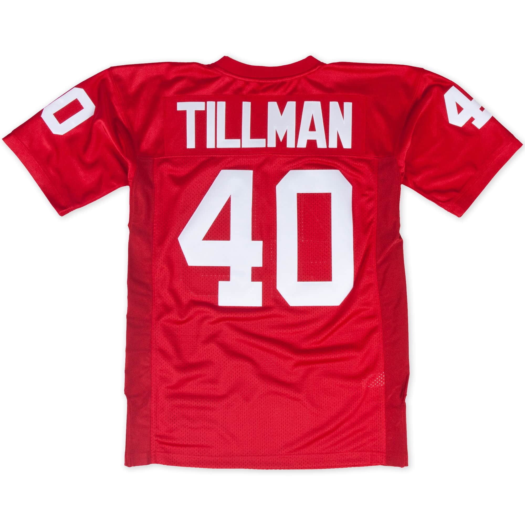Pat Tillman 2000 Authentic Jersey Arizona Cardinals