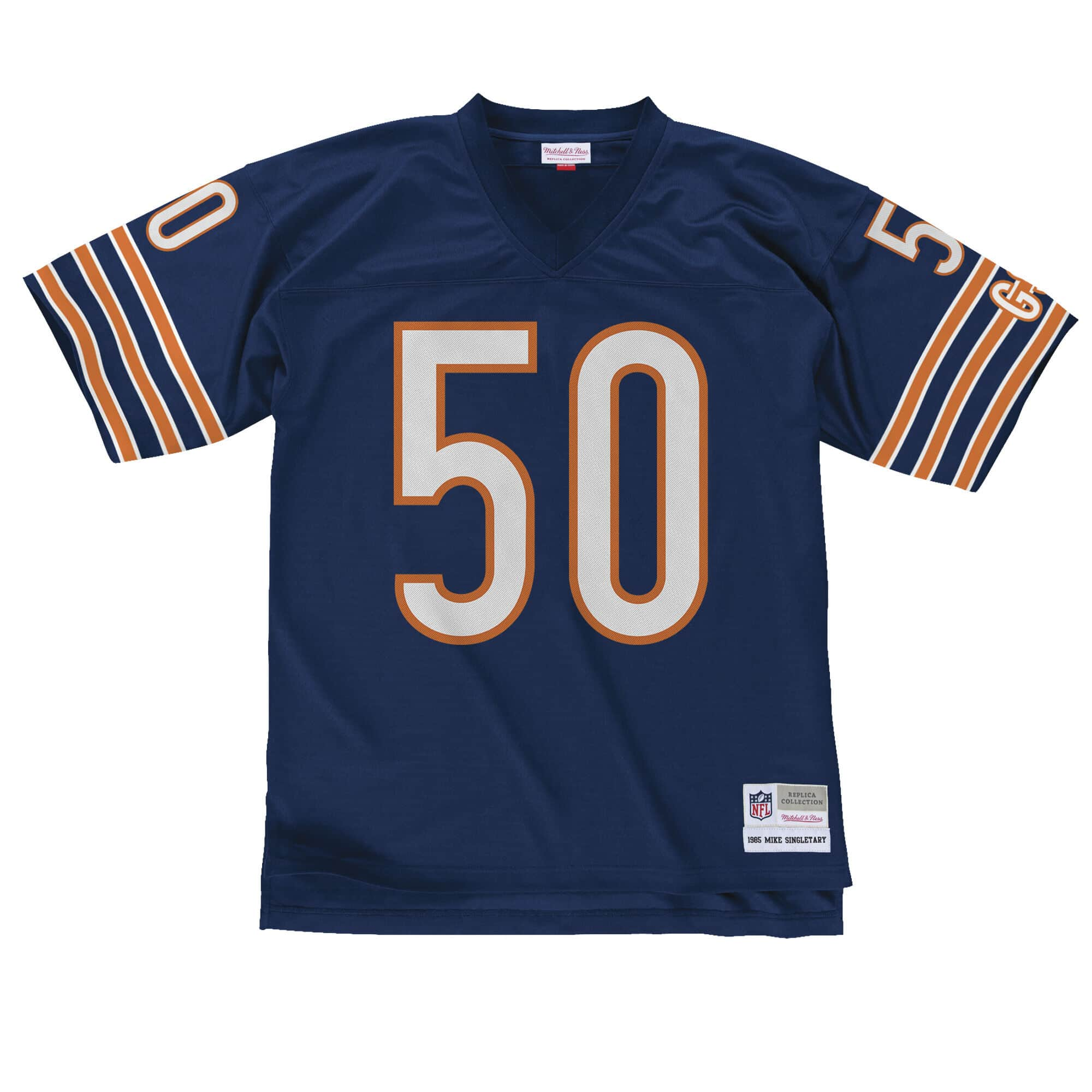 Mike Singletary Legacy Jersey 1985 Chicago Bears