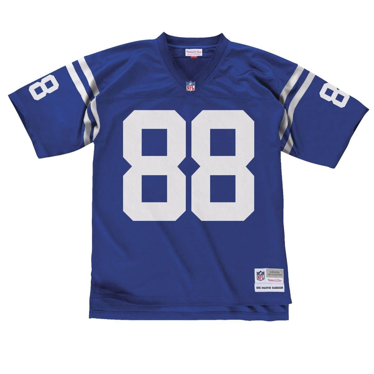 Marvin Harrison Legacy Jersey 1996 Indianapolis Colts