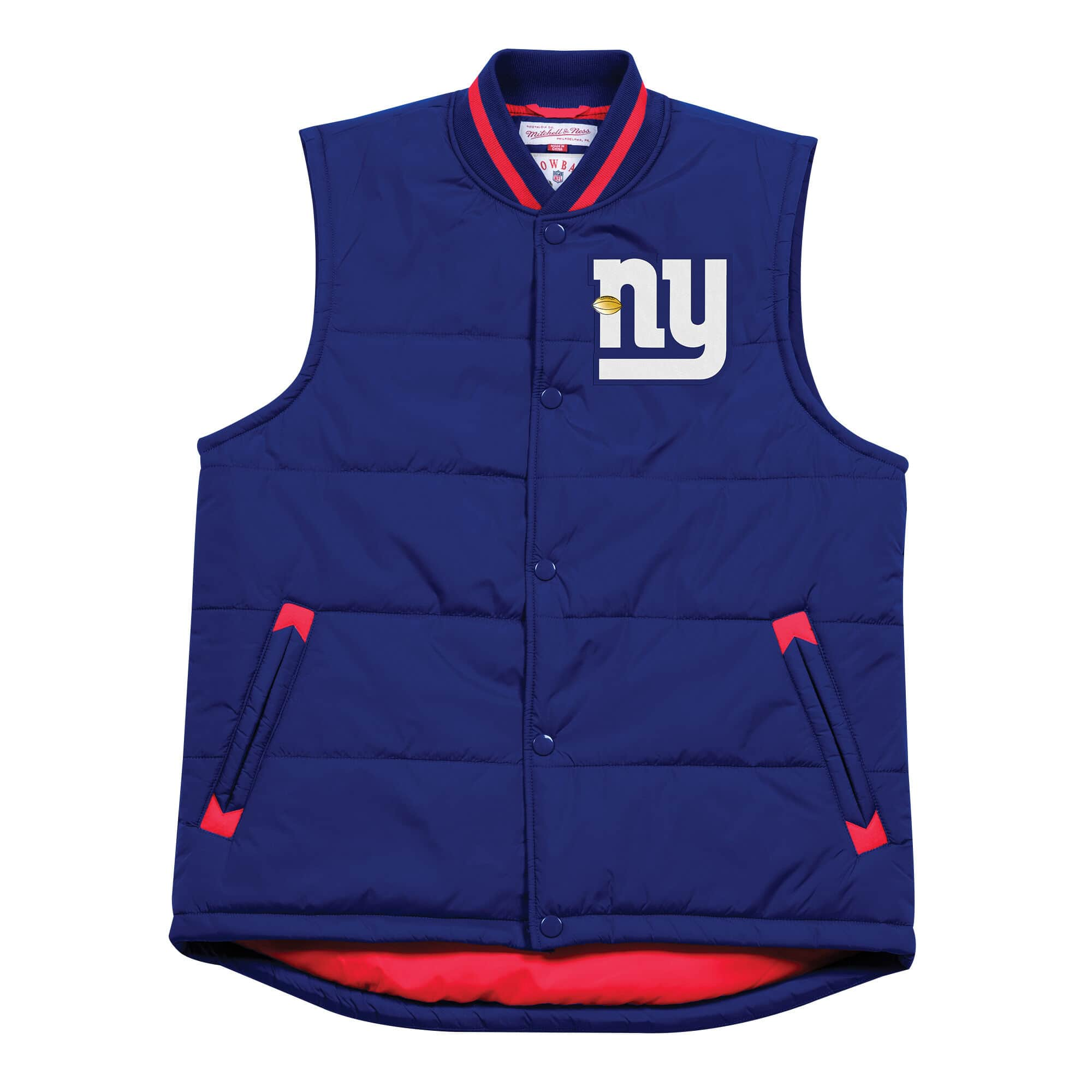 Amazing Catch Vest New York Giants