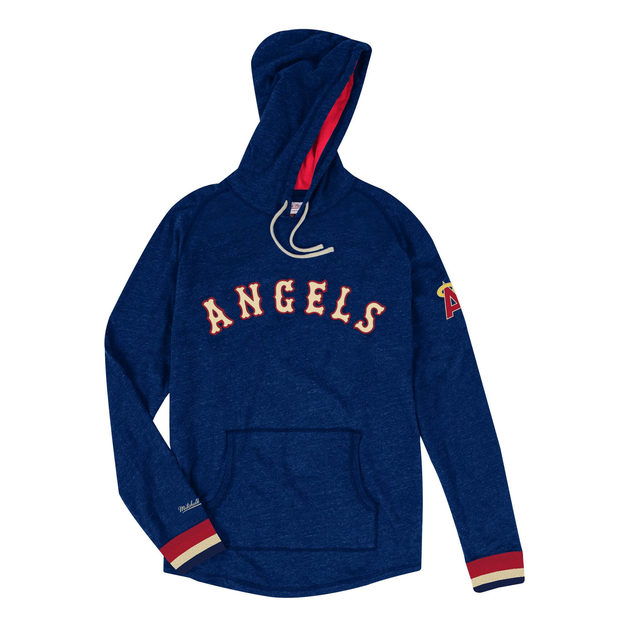 Lightweight Hoody California Angels