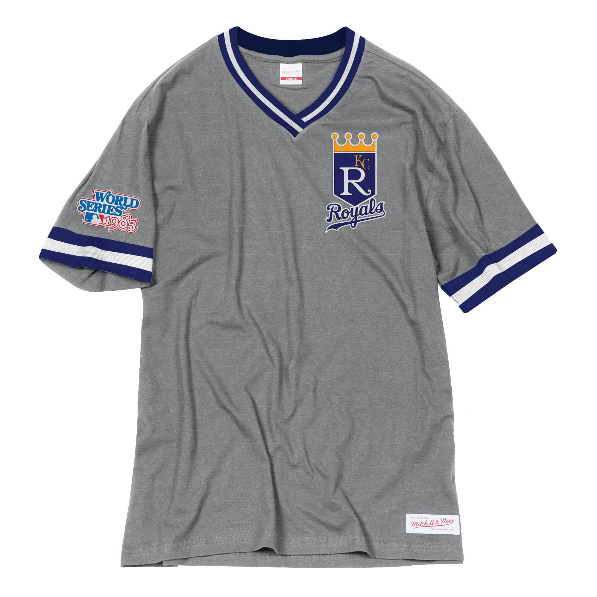 Overtime Win Vintage Tee 2.0 Kansas City Royals