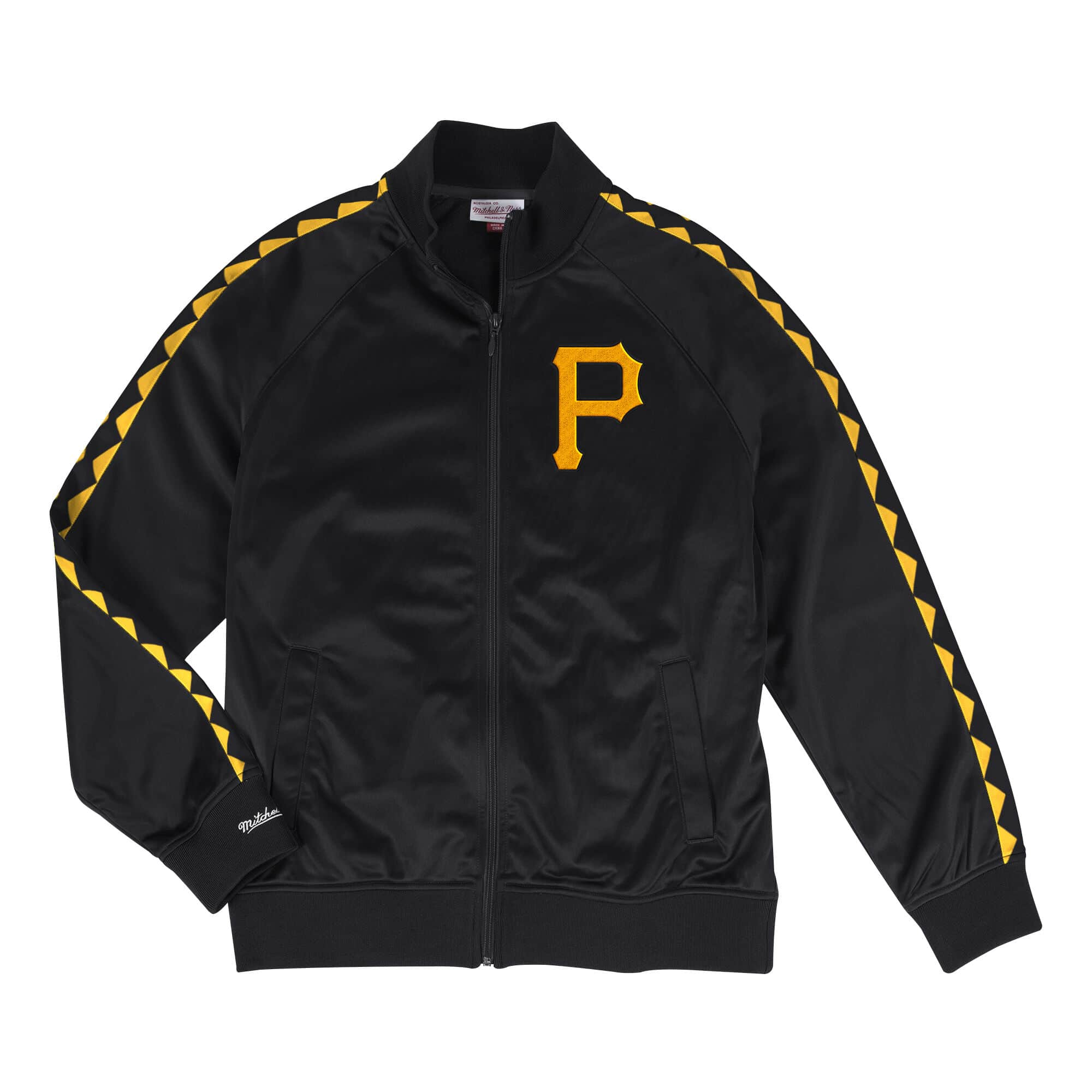 Track Jacket Pittsburgh Pirates