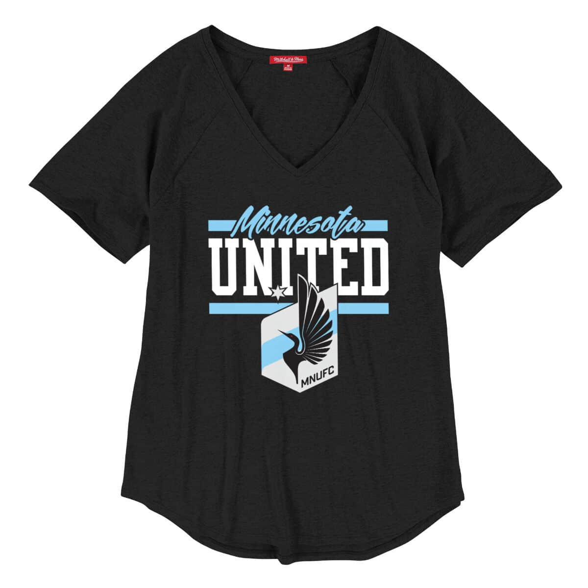 Women's MVP Graphic Tee Minnesota United FC