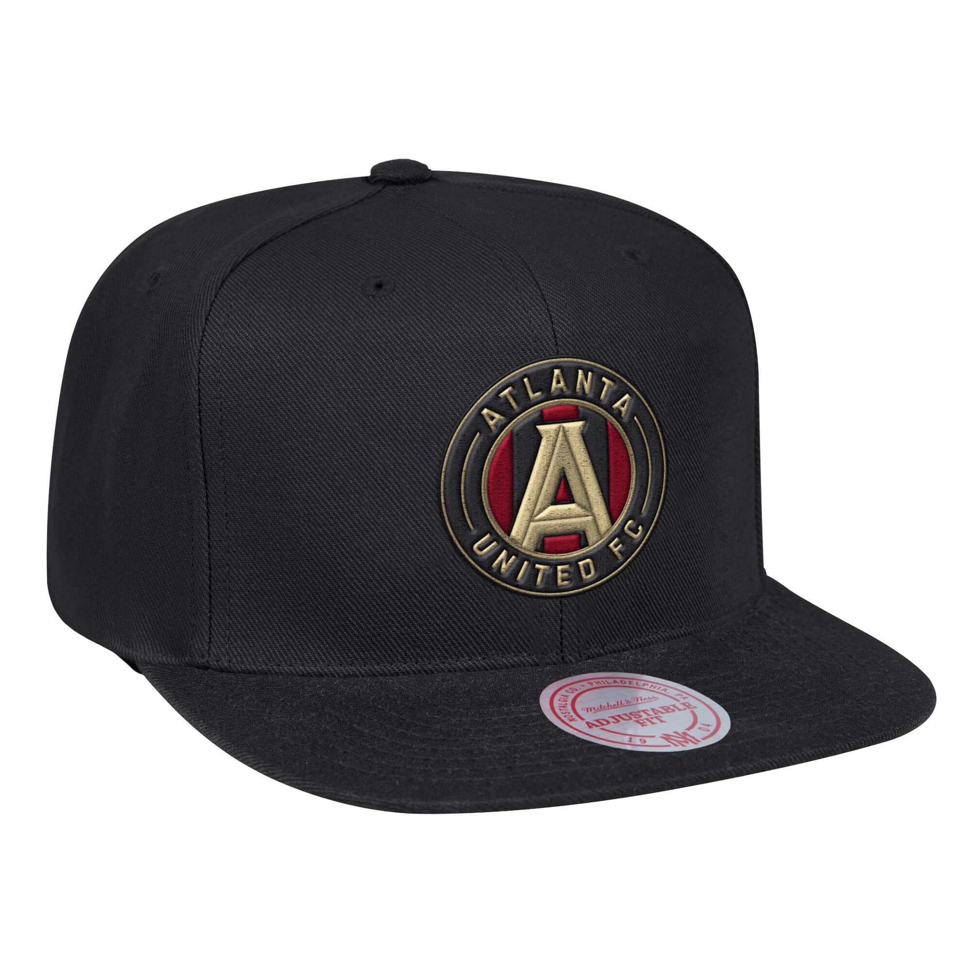 Team Core Snapback Atlanta United FC