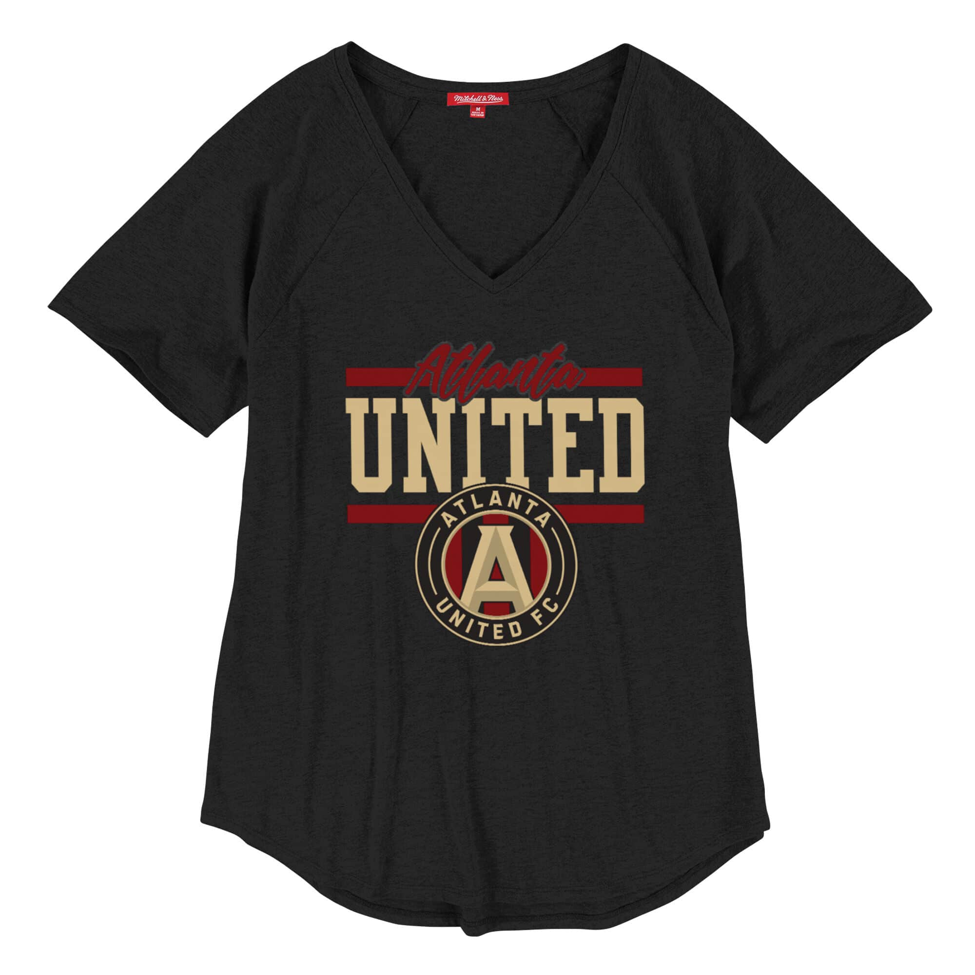 Women's MVP Graphic Tee Atlanta United FC