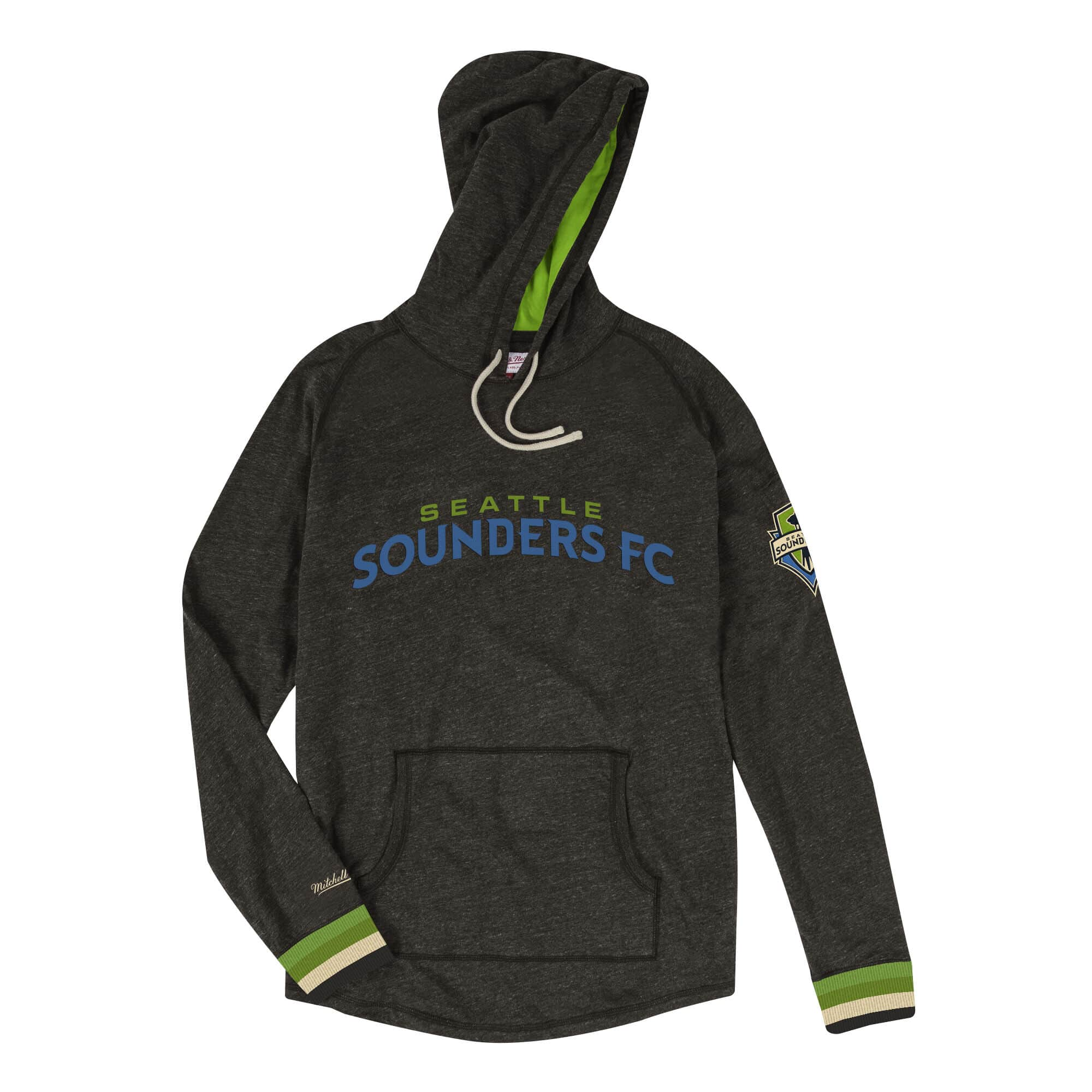 Lightweight Hoody Seattle Sounders FC