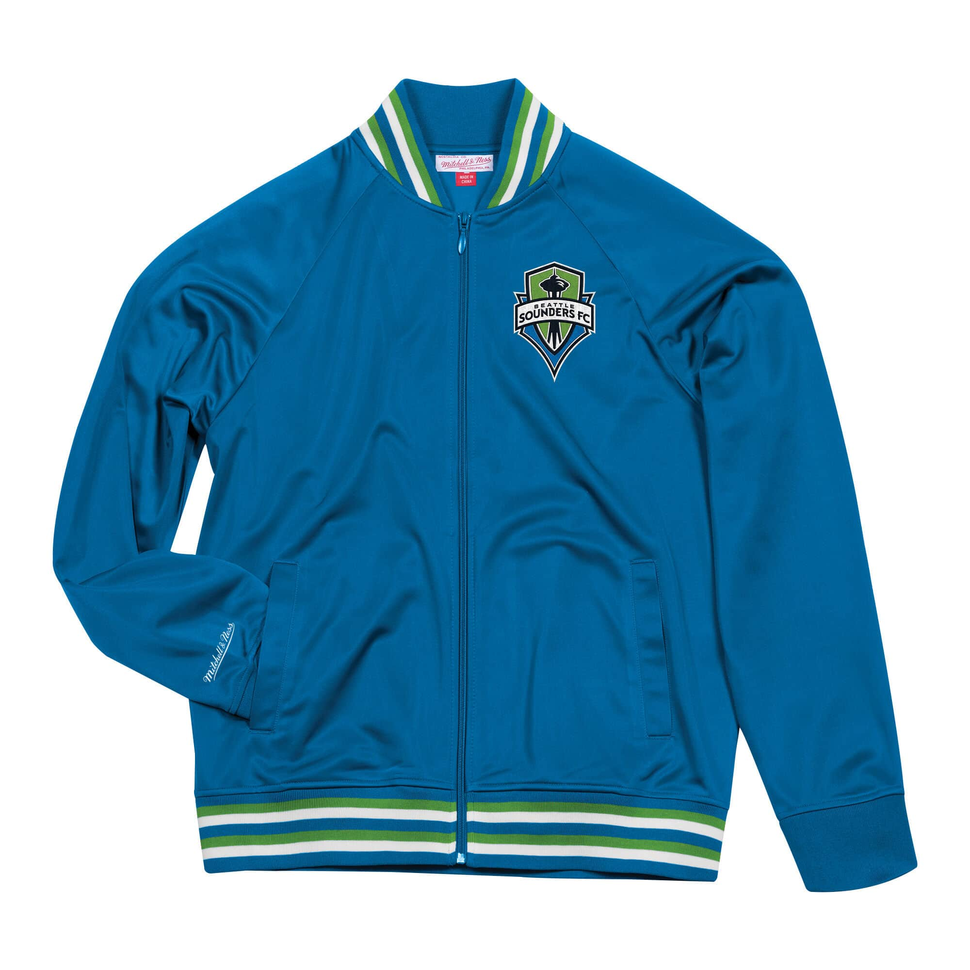 Top Prospect Jacket Seattle Sounders