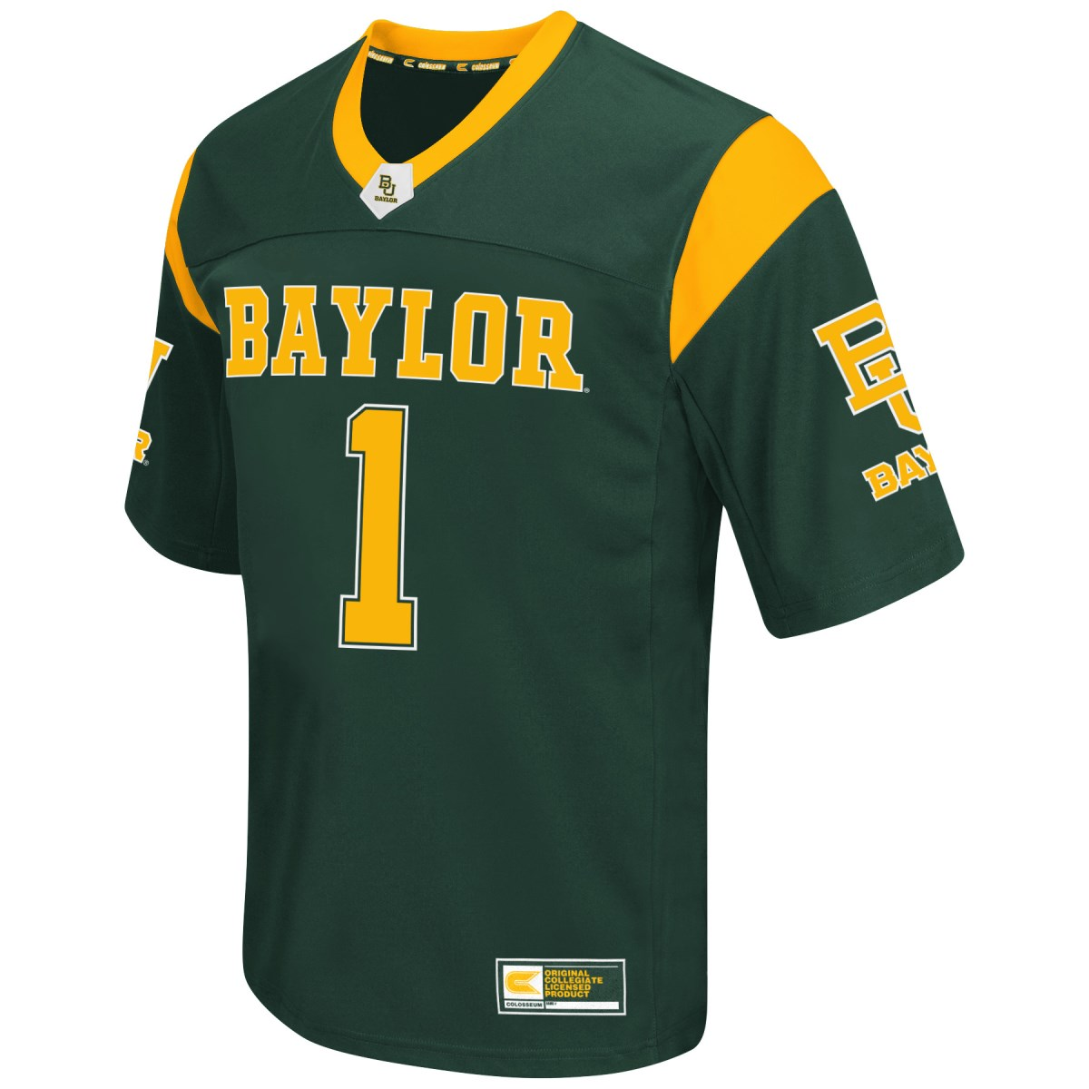 "Baylor Bears NCAA ""Hail Mary"" Men's Football Jersey"