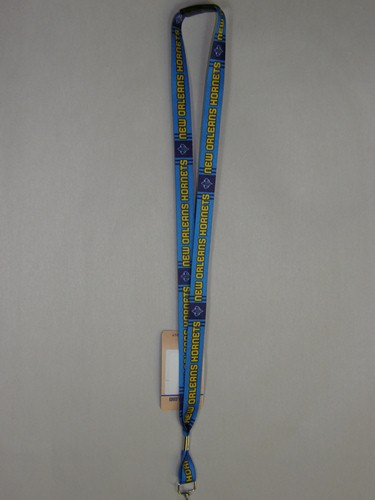 New Orleans Hornets Breakaway Lanyard W/ Swivel Hook