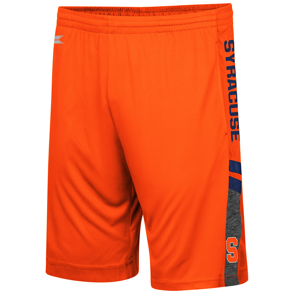 "Syracuse Orange NCAA ""Perfect Season"" Men's Training Shorts"
