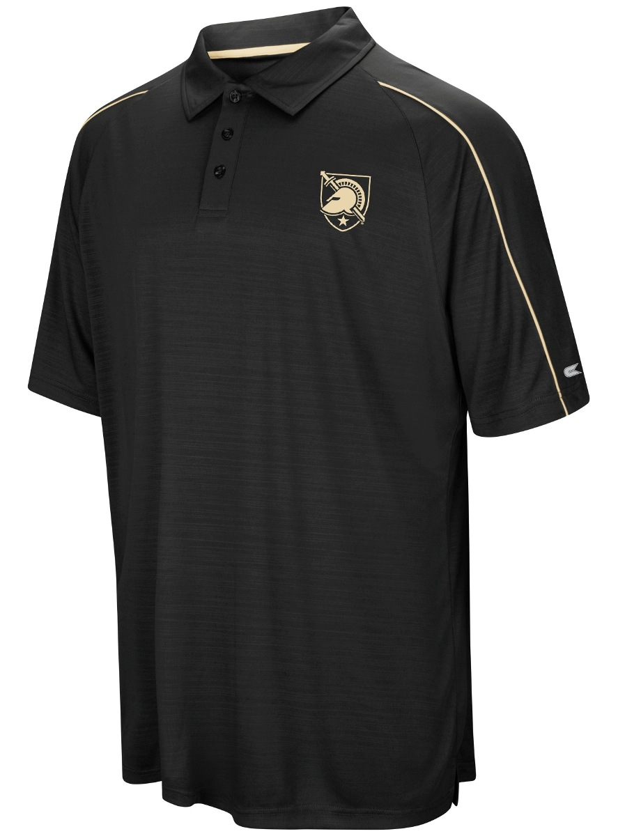 "Army Black Knights NCAA ""Setter"" Men's Performance Polo Shirt"