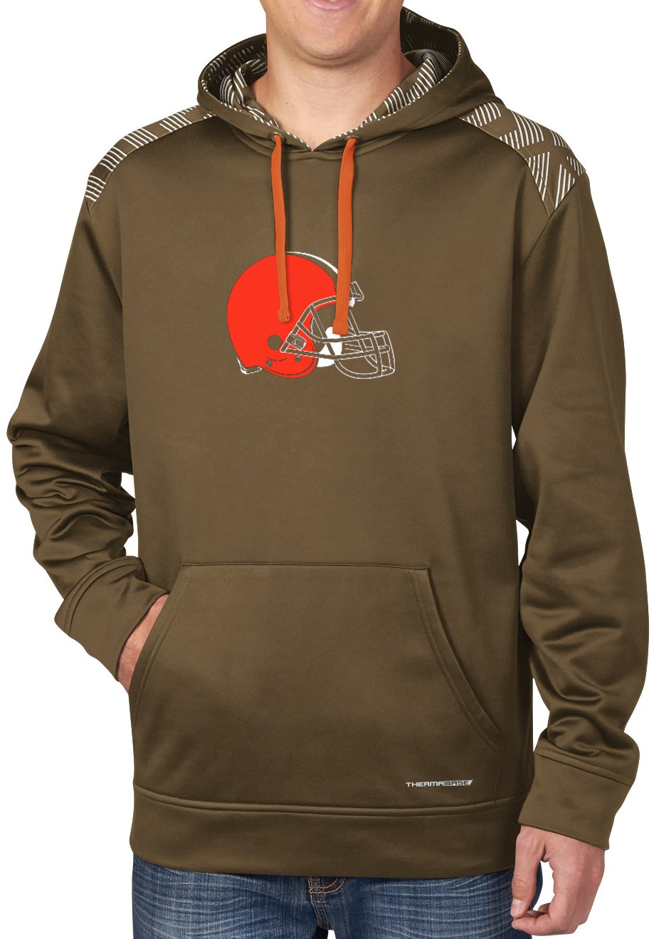 f6058599 Majestic Athletic Cleveland Browns #6 Women's Baker Mayfield Limited ...