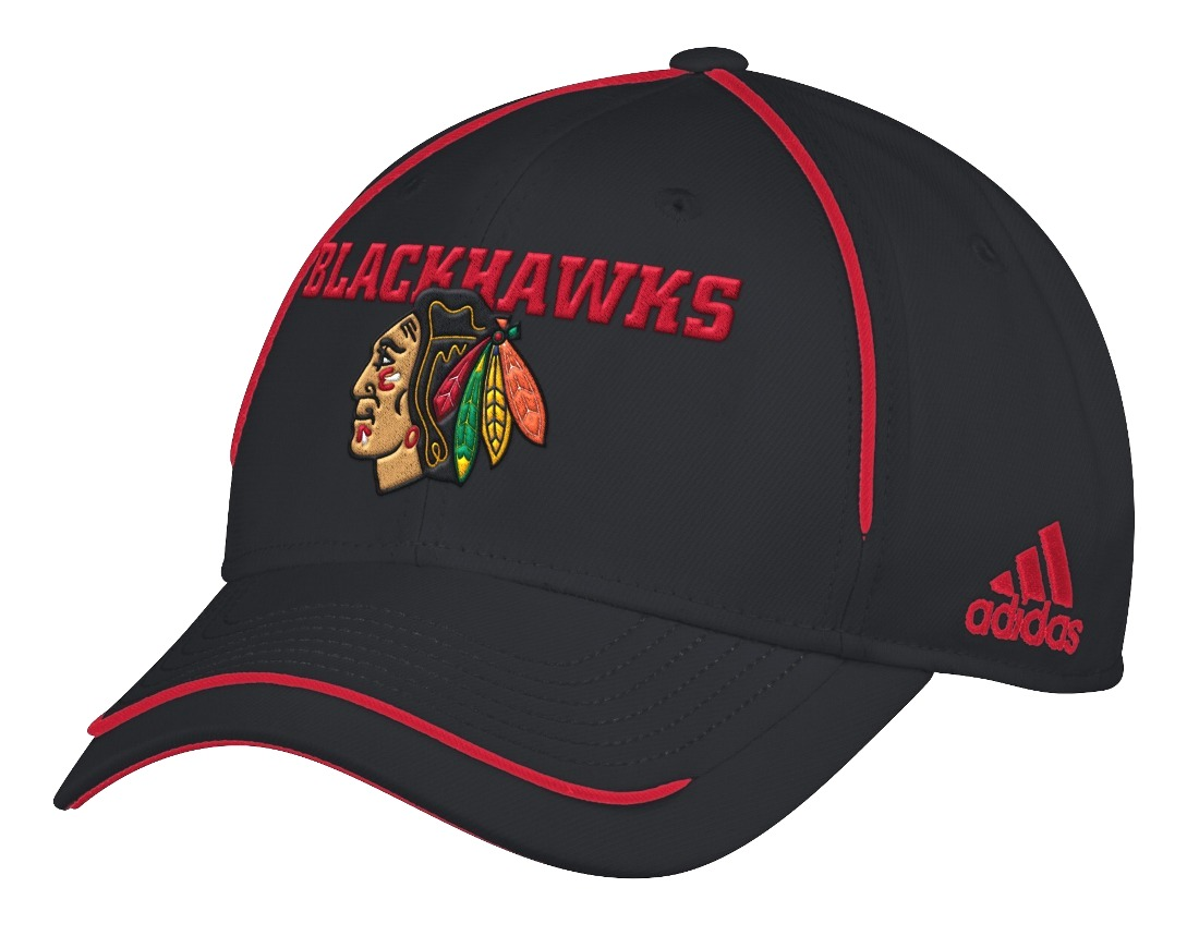 Chicago Blackhawks Adidas NHL