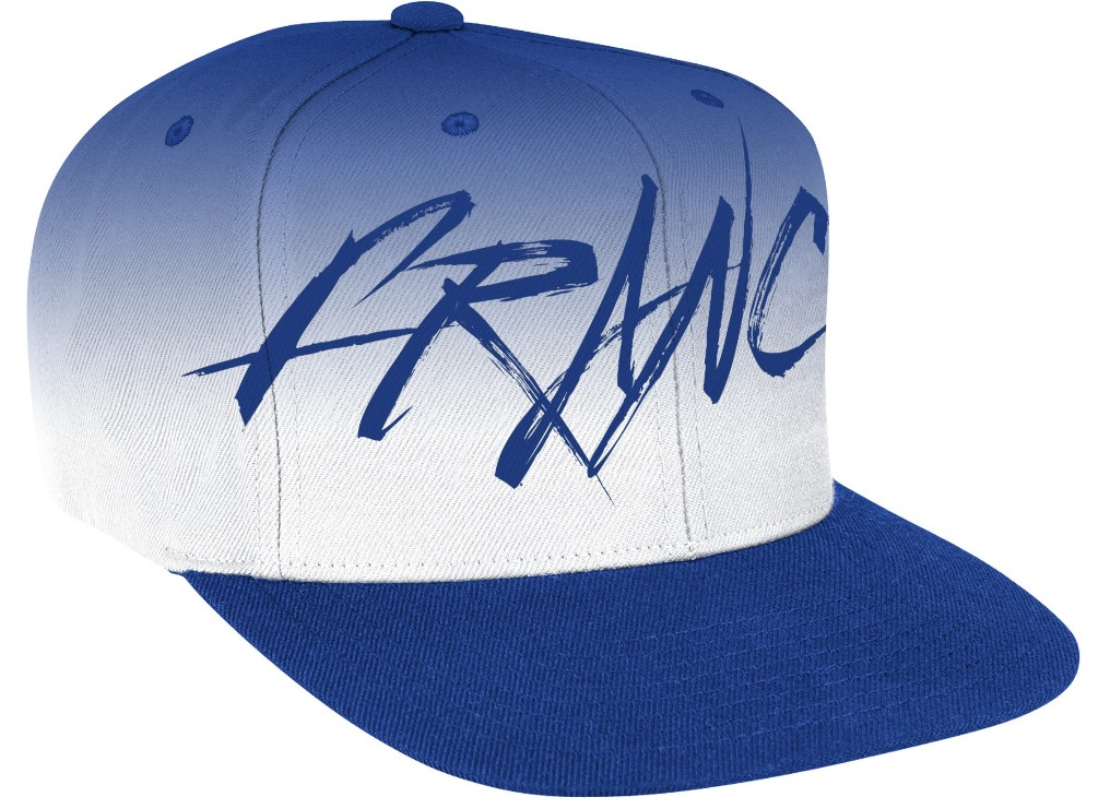 France 2014 World Cup Soccer Adidas Flat Brim Script Adjustable Snap Back Hat